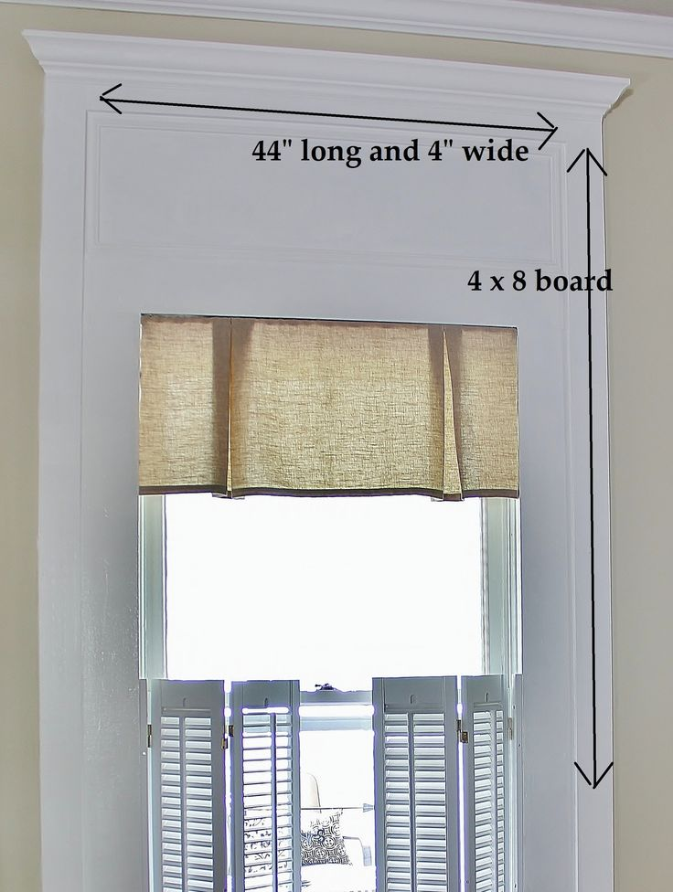 11 Best Faux Transom Windows Images On Pinterest
