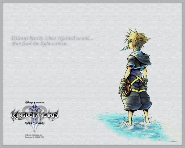 Mejores 59 imágenes de Kingdom Hearts en Pinterest | Videojuegos ...