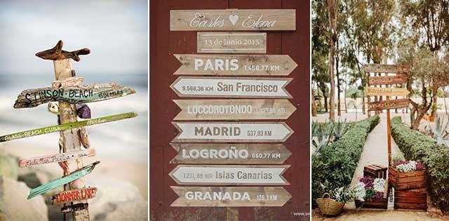 Blog de los detalles de tu boda   Decoración para una boda cuidando hasta el más mínimo detalle   http://losdetallesdetuboda.com/blog