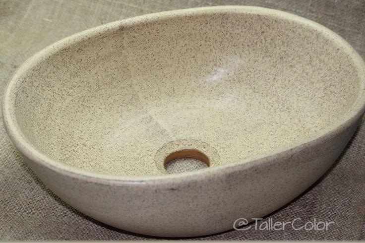 #TallerColor #stoneware #pottery #ceramica #vanitorio