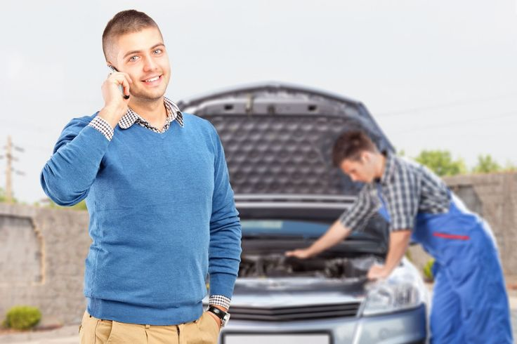Mobile Mechanic in Houston TX