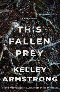MysteriesEtc: Review:  This Fallen Prey (Casey Duncan #3)  by Ke...