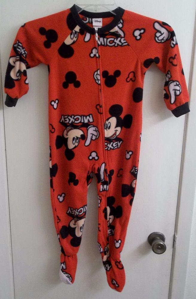 Pyjama de footie adulte