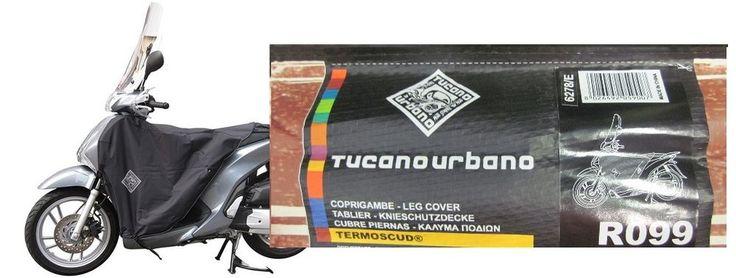 Tucano Urbano Termoscud R099 Honda SH 125 150 dal 2013