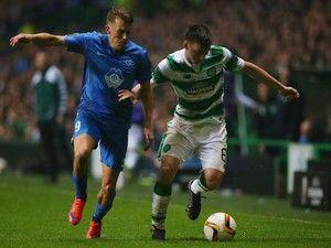 Liverpool, Newcastle United to move for Celtic defender Kieran Tierney?