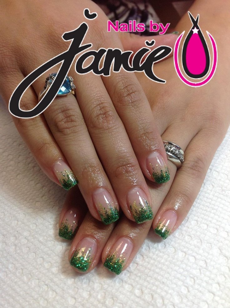 Oregon Duck Nails Follow Nails by Jamie on Instagram! NailPro97401
