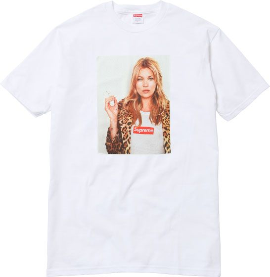 I'd probably fuck someone for this shirt. Jussayin.