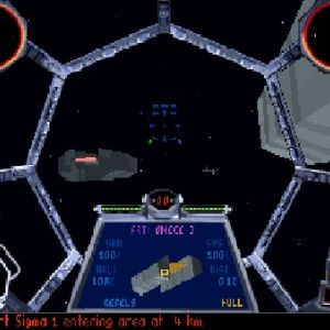 Classic Star Wars PC Games XWing and TIE Fighter Coming toGOG - Digital PC games distributor GOG.com has been teasing that a new publisher was coming to the platform, with an announcement planned to be made tomorrow, October 28. Before that