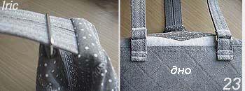 Рюкзак из старых джинсов - Копилка идей и технологий домашнего бизнеса - Секреты народных умельцев