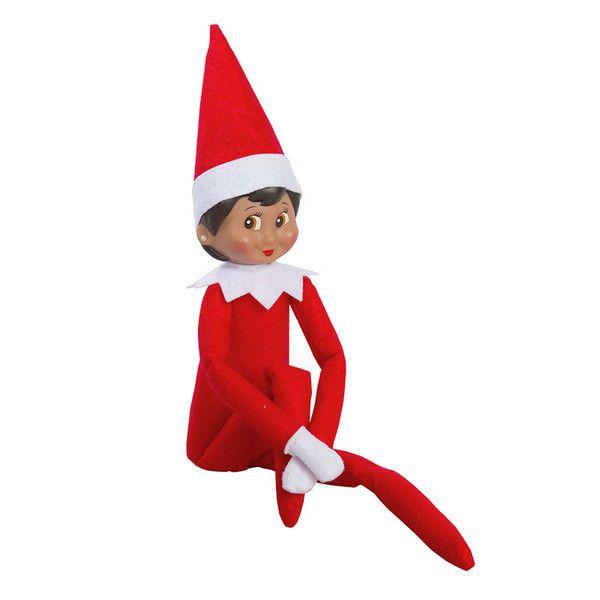 The Elf on the Shelf® A Christmas Tradition Christmas