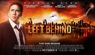 Blending into One: The Left Behind Movie, the Book of Revelation and the Rapture
