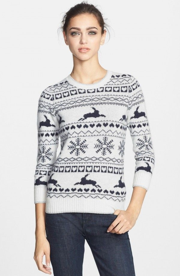 148 best Women's Fashion - Winter - Sweater @ Chic-Finder images ...