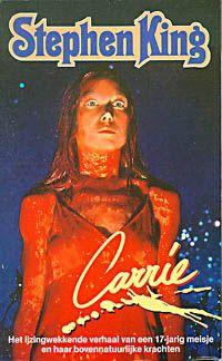 Een van de eerste boeken die ik las van Stephen King, later ook verfilmd