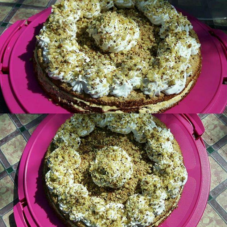 Birthday cakes #2