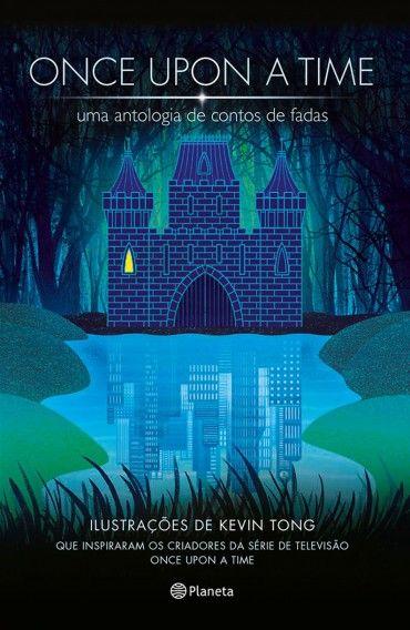 Download Once Upon A Time - Uma Antologia de Contos de Fadas - Irmãos Grimm  em ePUB mobi e pdf
