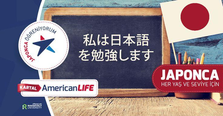 Bu program öğrencilere, konuştuğu kişilerle basit düzeyde ihtiyaçlarını karşılayabilmek adına Japoncada bilinen günlük ifadeleri dinleme, okuma, yazma, konuşma ve iletişim kurma bilgi ve becerisini kazandırmayı hedeflemektedir.  Japonca, dünyada anadil olarak en çok konuşulan diller arasında ilk 10 arasındadır. Japonca'nın kökeni hakkında henüz kesin bir kanıya varılamamıştır ancak çeşitli görüşlerden birisi Japonca'nın Altay dil ailesinden olduğu şeklindedir.