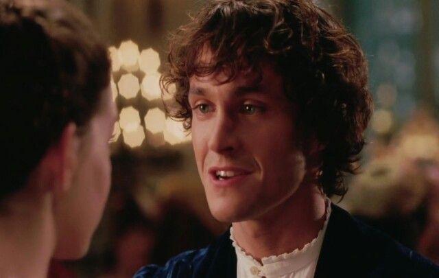 Prince Charmont   Ella Enchanted   Pinterest   Hugh dancy