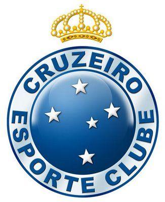 Cruzeiro Esporte Clube - Brasil - Tríplice Coroa