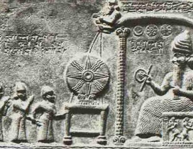 Starożytni Sumerowie przekazali nam prawdziwą historię ludzkości | innemedium.pl