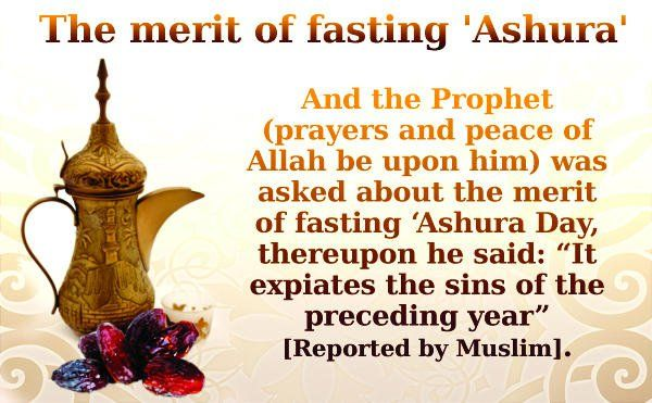 Virtues of fasting on Ashura http://www.arabnews.com/news/824281