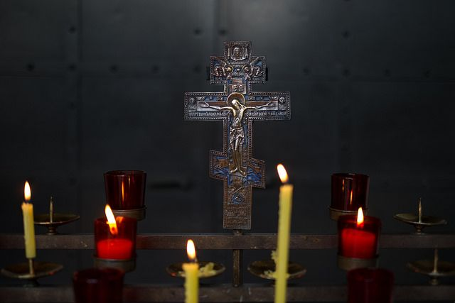 ニコライ堂-Nikolai-do  Holy Resurrection Cathedral-