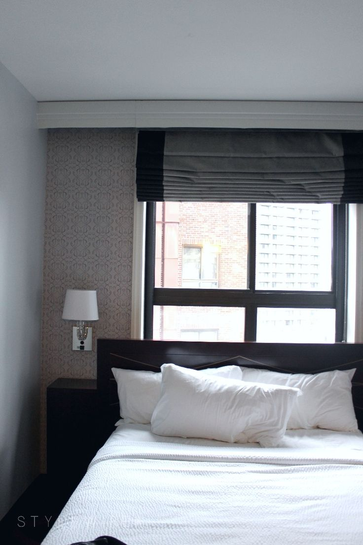 Style Wire | Boston Adventure, Fashion, & Lifestyle : Boston Staycation: Courtyard Boston Downtown Hotel Review