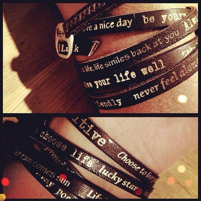 We+ bracelet