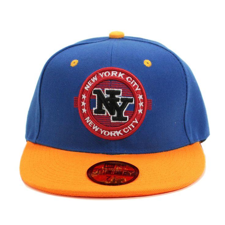 I love NY! NY Logo Snapback #baseballcap @ www.sunben.com #wholesale @fashionaccessories