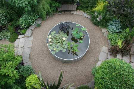 60 best Water in the garden images on Pinterest | Water features ...
