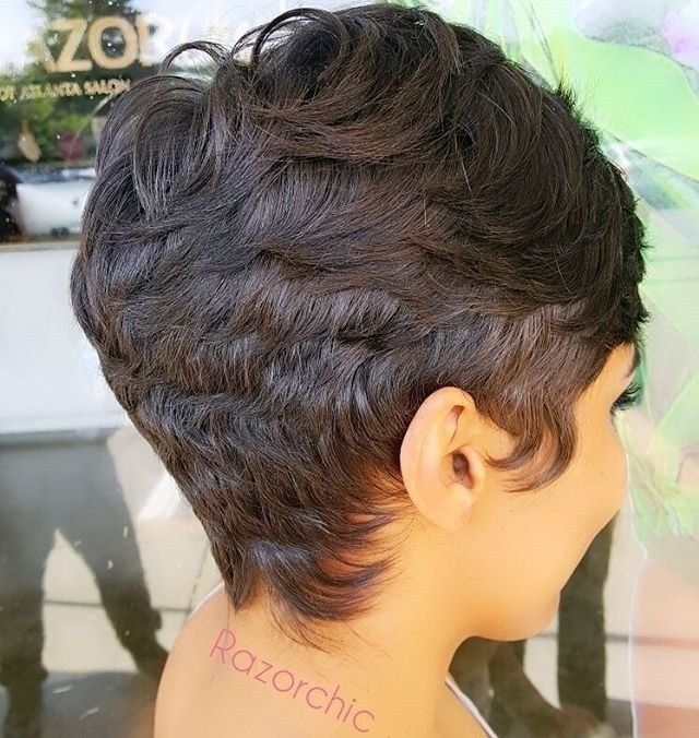 "2,458 Likes, 13 Comments - RAZOR CHIC (@razorchicofatlanta) on Instagram: ""#MIAMILadies, I will be in your city in 8 DAYS!!! Book your appointment now to get your hair…"""