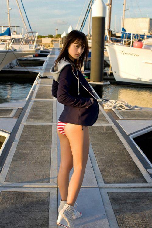 眼福 - iori5101:   Ayaka Komatsu