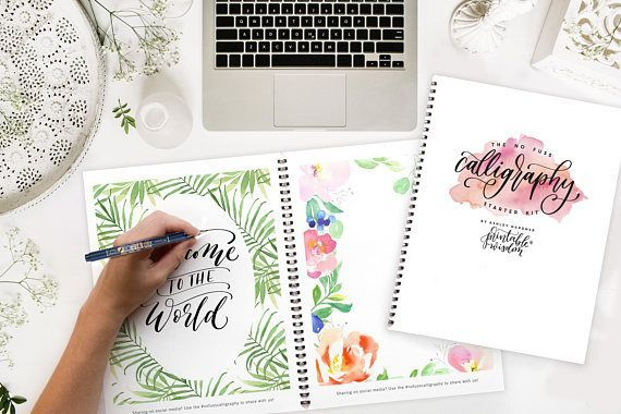 25 Best Ideas About Calligraphy Set On Pinterest Hand
