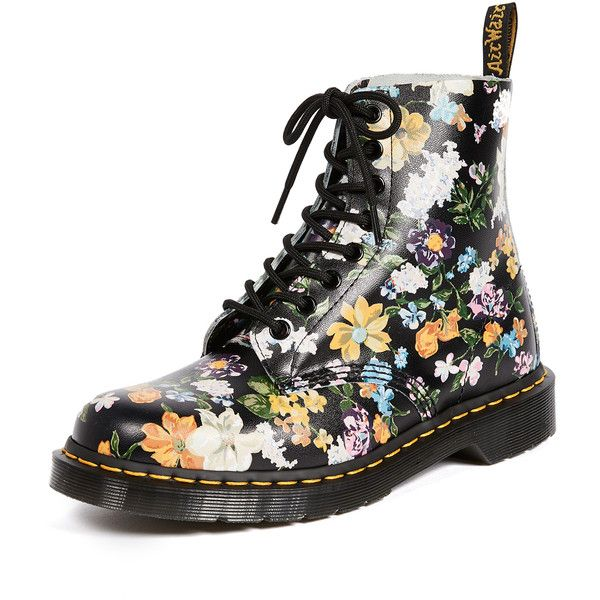 best 25 floral combat boots ideas on pinterest doc martens floral dr martens floral boots. Black Bedroom Furniture Sets. Home Design Ideas