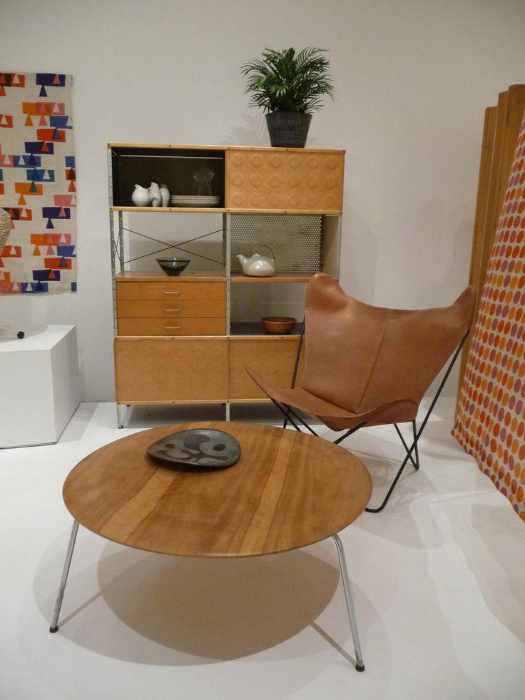 What Was Good Design? – MoMA Exhibit   Mid Century Modern