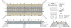 Project plans: Build a railroad beam bridge | Download the scale drawings for this common model railroad structure | Model Railroader Magazine