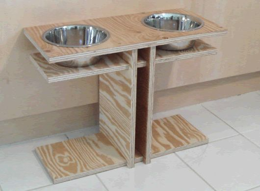1000 Images About Elevated Dog Bowls On Pinterest Plant