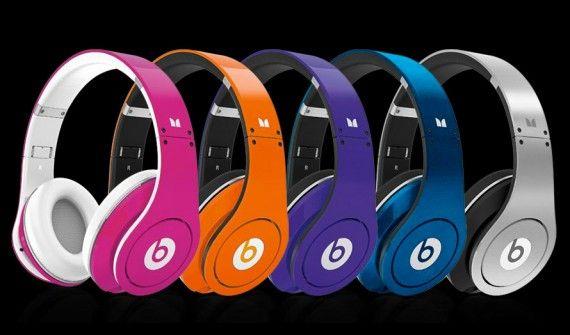 Beats by Dre <3