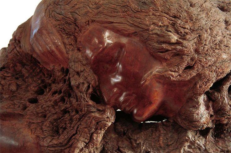 http://galik-123.livejournal.com/213125.html Спящая женщина, 1945. Кебрачо.