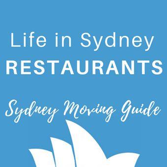 Sydney Restaurants | Best Food in Sydney | Australia