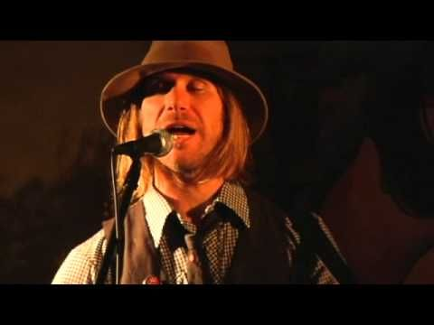 Todd Snider Double Wide Blues - YouTube