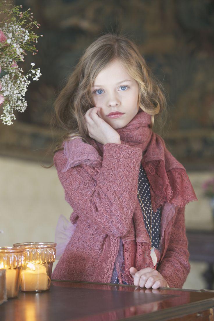 Imagen Larrana..... design of Marisa...winter 15-16