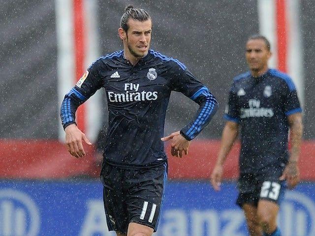 Result: Real Madrid temporarily go top of La Liga table #Real_Madrid #Real_Sociedad #Football