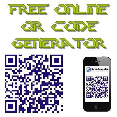 Write a qr code generator