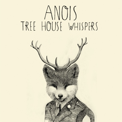 Anois - Tree House Whispers Cover
