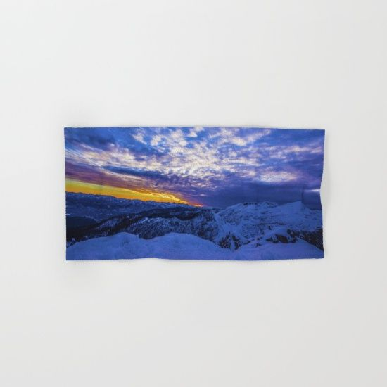 Make your reflection jealous with this artist-designed Bath Towel. The soft polyester-microfiber front and cotton terry back are perfect for, well, drying your front and back. This design is also available as a hand and beach towel. Machine washable.