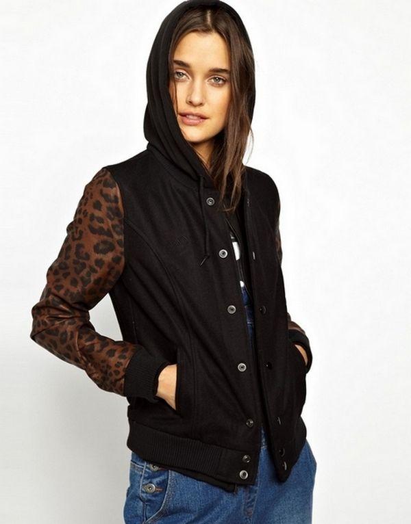 Ladies Fur Coats With Hoods