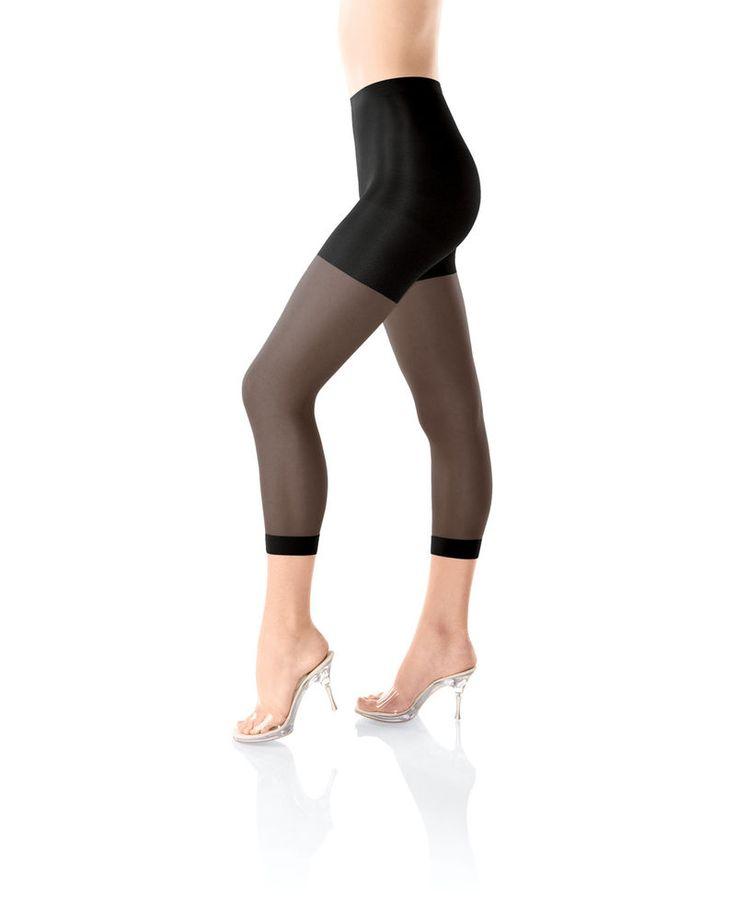 Spanx, Women's Shapewear, Original Footless Body-Shaping Pantyhose 001