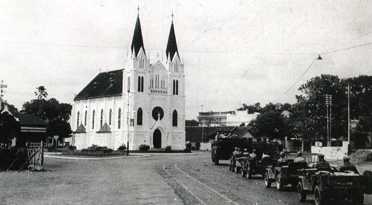 Old Malang