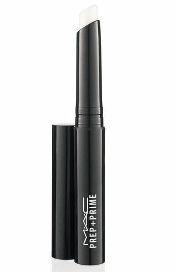 Best Lip Primers | Beauty High - When you know you're going to be needing your lipstick to look perfect for hours on end, start with this primer from MAC that helps to smooth out lines and moisturize your lips.  - MAC Cosmetics Prep + Prime