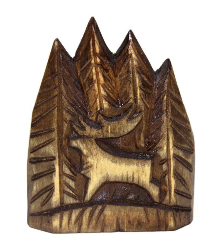 Художественная обработка дерева - ТрадиАрт